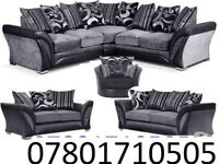 SOFA SALE LAST FEW DAYS CORNERS BRAND NEW FAST DELIVERY 71652