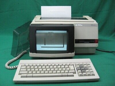 Smith Corona Pwp 88d Personal Word Processor Tested And Guaranteed