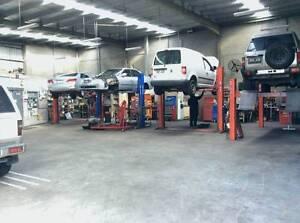 Car mechanic Clayton Clayton Monash Area Preview