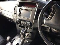 2014 Mitsubishi Shogun 3.2 DI-DC Warrior Panel Van