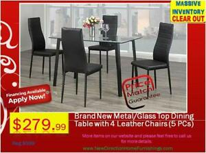 Buy Or Sell Dining Table Amp Sets In Strathcona County