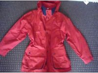 BRAND NEW. JACKETS SIZE 12 /14 AND OTHER CLOTHES ALL SIZES