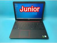 Dell i5 Gaming 16GB 128GB SSD+ 1TB UltraFast Full HD Laptop, GTX 960M Excellent Condition