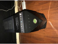 Vibox tower Gaming PC Windows 10