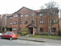 1 bedroom flat for rent in Ladybarn/Fallowfield area. Fully furnished. £550pcm