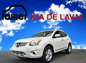 2013 Nissan Rogue SV OPEN ON SATURDAYS