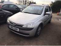 ✅ 2001 (51) - Vauxhall Corsa AUTOMATIC 1.4 i 16v Comfort 5dr ✅