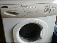 hotpoint wma40 washing machine