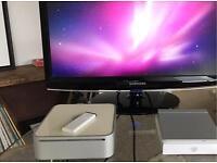 Mac Mini 1.66 500gb