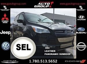 2013 Ford Escape SEL | Leather Interior | Well Equipped