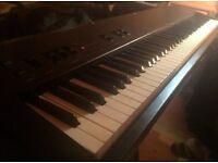 Korg SG-1D Sampling Grand 88 Note Keyboard