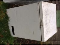 FREE FRIDGE TO BE COLLECTED