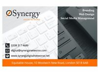SMALL BUSINESS SPECIAL 15 PAGE RESPONSIVE WEBSITE - Includes everything small business needs.
