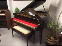 Boyd, London Overstrung Baby Grand Piano & Bench - CAN DELIVER