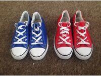 Unisex shoes size 7
