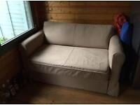 IKEA HAGALUND SOFA BED. Free delivery!!!