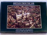 £1, Collector's Jigsaw Puzzle, Lincoln Cathedral