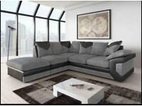 Corner sofas available left or right hand