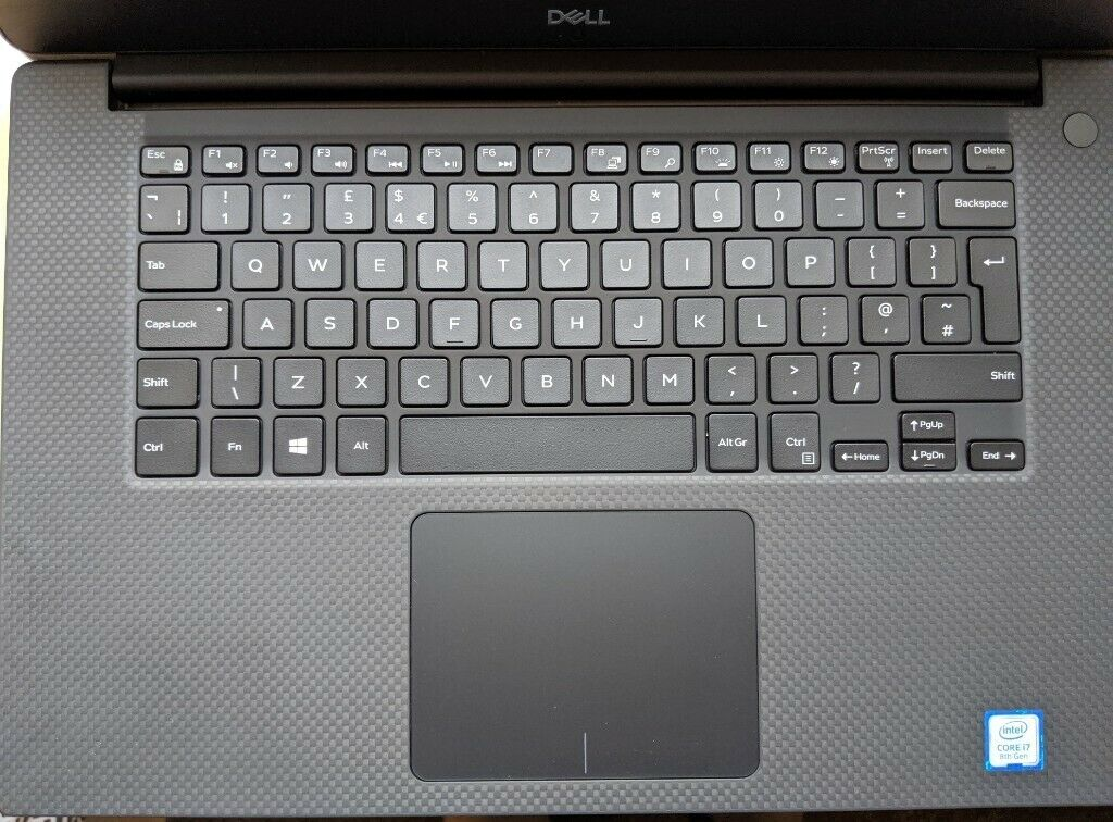 Dell XPS 9570 Laptop | in Aberdeen | Gumtree