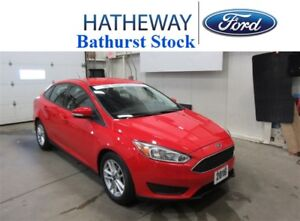 2016 Ford Focus SE, FINANCE FOR ONLY 1.9%