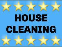 HOUSE CLEANING AND IRONING. STRATFORD , DAGENHAM , ROMFORD , RAINHAM