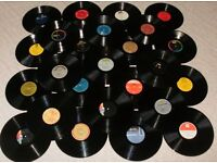 Vinyl Records Music LP s – Rock & Classic: King Crimson, Van der Graaf, Bach, Beethoven and more…