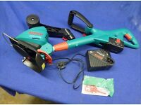 Cordless Bosch Strimmer kit