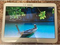 Samsung Galaxy Tab 3 10.1 inch Screen 16Gb GT—P5210 White