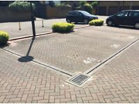 Parking Space in Wapping, E1W, London (SP45083)