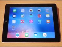 Apple iPad 3 16gb wi-fi 9.7 in