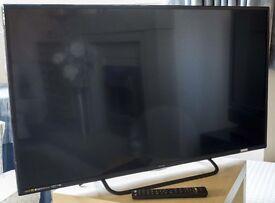 """TECHNIKA 40"""" TV model 40F22B FHD TV"""