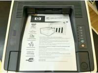 HP LaserJet P2015 Networking Laser Printer