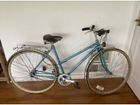 Dawes Diploma Hybrid Bike (Blue)