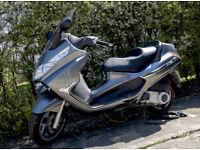 Piaggio X8 Premium 250cc