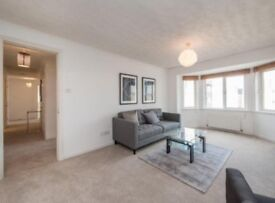 2 bed flat in Haymarket available now