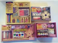 Ex-Display Melissa and Doug toy Bundle only £10