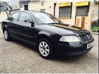 ***Volkswagen Passat 2005 Auto TDI***