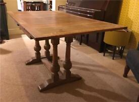 QUALITY WOODEN TABLE / DESK