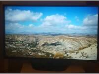 "42"" LG TV full HD"