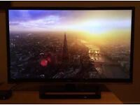 "42"" LG LED TV FREEVIEW USB MOVIES CAN DELIVER."
