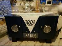 Retro Campervan Sideboard