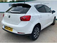 2011 Seat Ibiza 1.4 Petrol