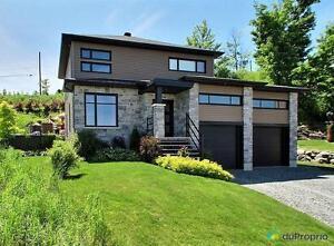 443 000$ - Maison 2 étages à vendre à Sherbrooke