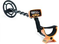 Garrett 250 metal detector