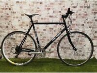 Paul Milnes City Road Hybrid Mountain Bike Bicycle Great Condition