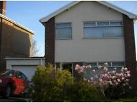 A Modern Detached House in Killay, Highly Sought-after Location
