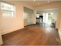 CHINGFORD AVENUE, E4 - MODERN 2 BEDROOM, 2 BATHROOM GROUND FLOOR FLAT WITH A GARDEN AND DRIVEWAY