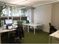 3 desks available now for £445.00 per desk per month