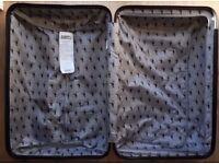 Brand new hard shell luggage £40