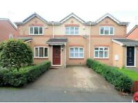Well presented 2 bedroom house M6